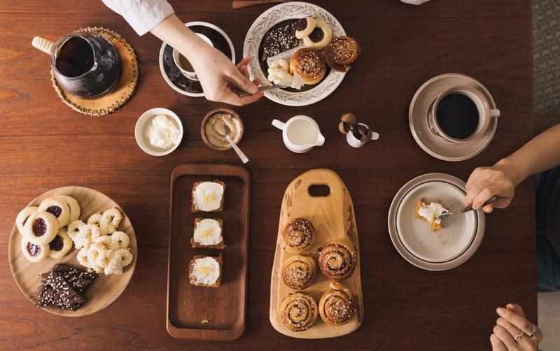 日本でも話題のスウェーデンのお茶文化「Fika」。Fikaは単なるティータイムでもコーヒーブレイクでもない!?