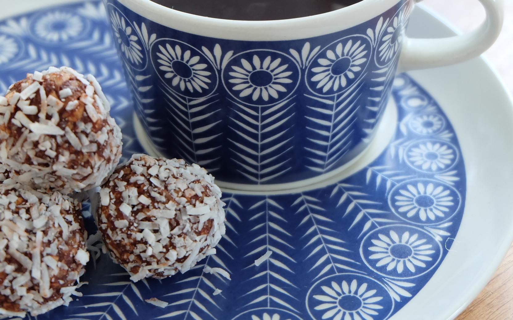 暑い夏はオーブンなんて使いたくない! 夏のFikaにオススメの手作りチョコレート菓子
