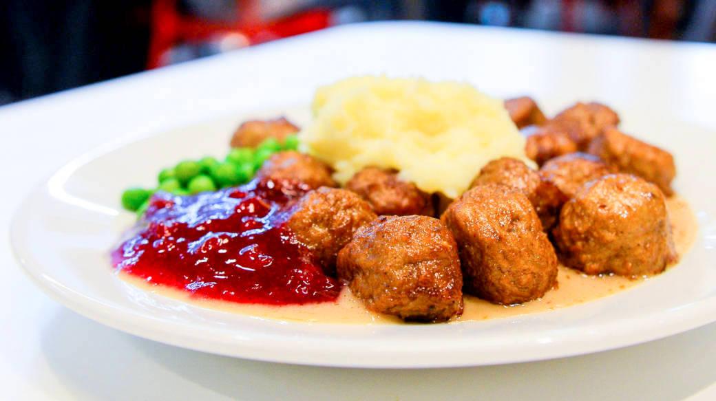 【今日はなんの日? in スウェーデン】8月23日はミートボールの日。甘いジャムと一緒に食べるミートボールは、家庭ごとに異なる「母の味」。
