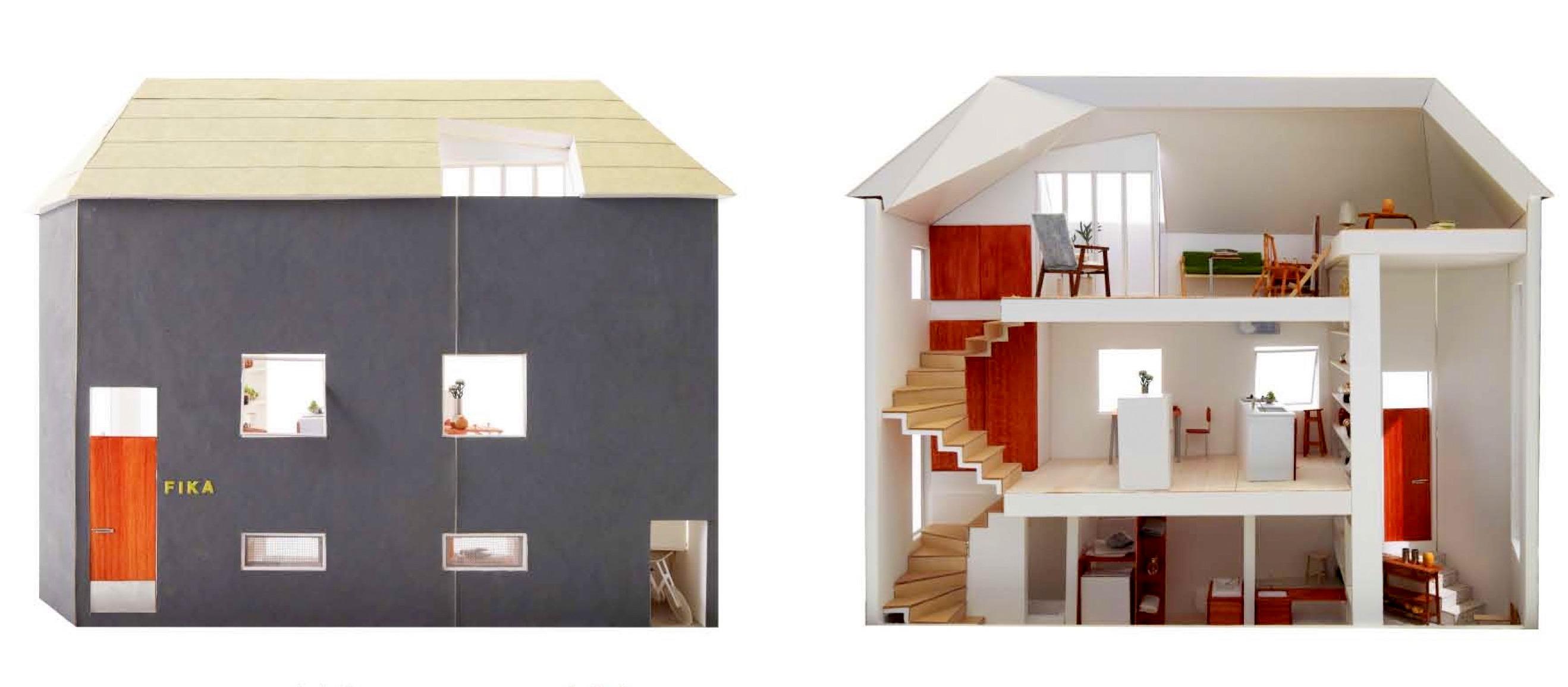 建築家と家を建てる。その前に悩ましい建築家選び。7坪ハウス流・建築家の選び方(前編)