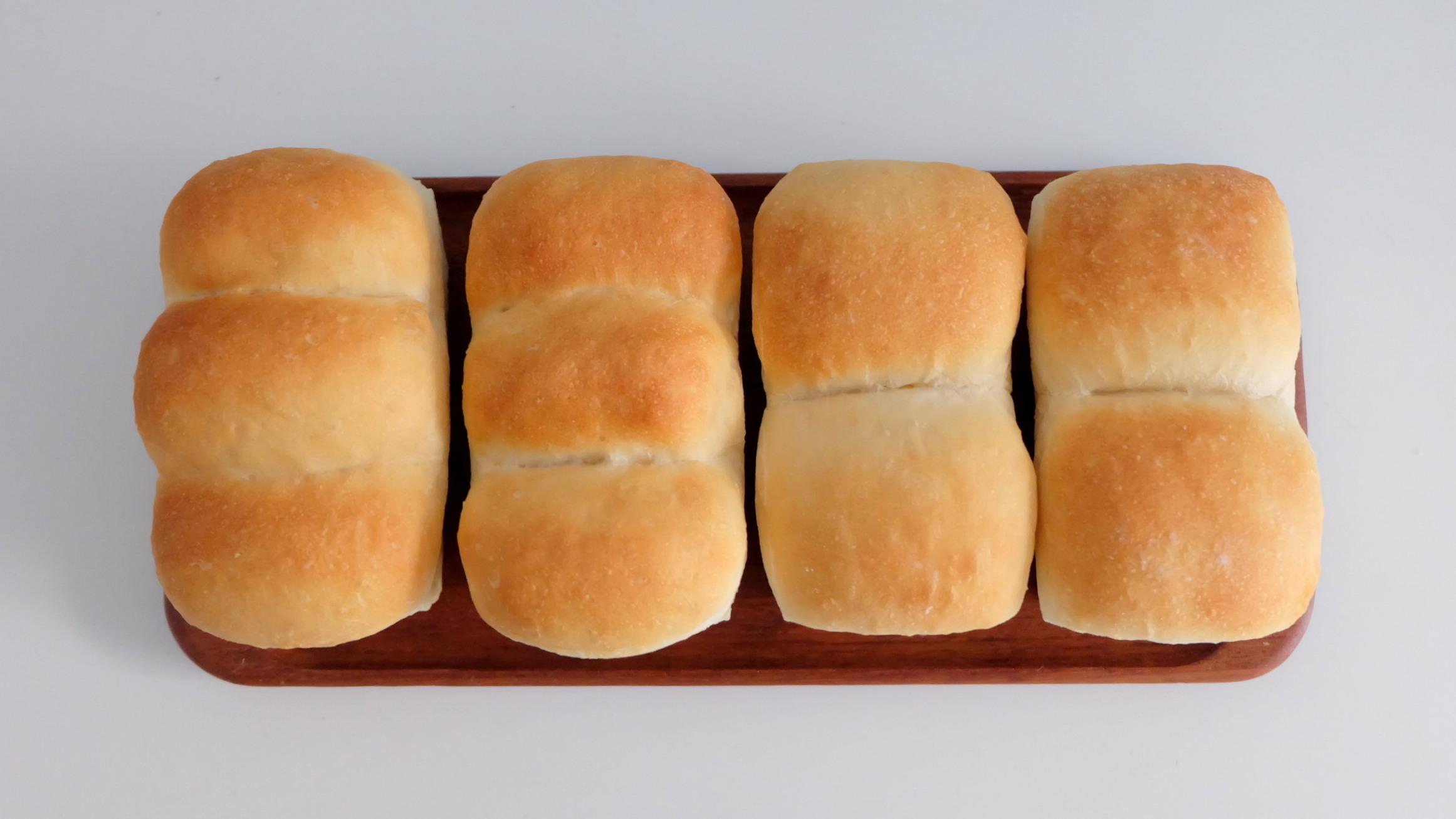 【ワークショップのお知らせ/11月10日(日)】パウンド型で山型食パンを作ろうの会