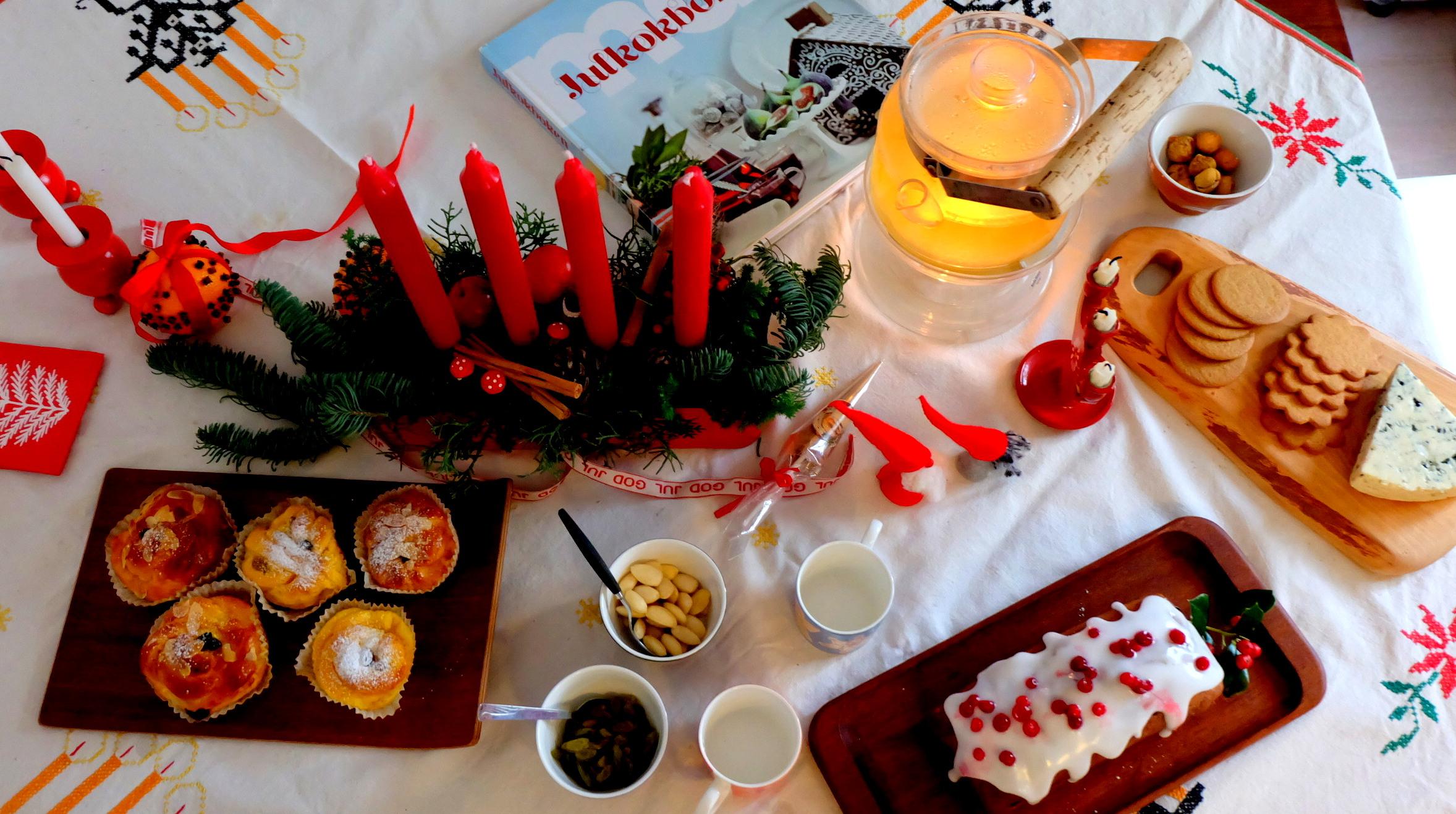 もうすぐアドベント(Advent)がスタート! スウェーデン流・クリスマスまでの楽しみ方