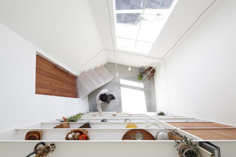 【10年目の7坪ハウス:第1回/1階のショップ編】たった4畳しかない自宅ショップでもレイアウトを楽しむ